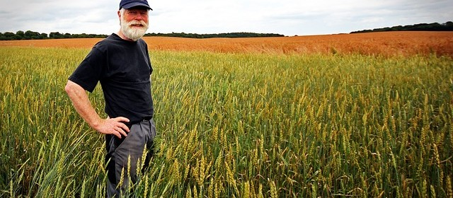 Saar-Bauern kämpfen mit dem Bio-Boom